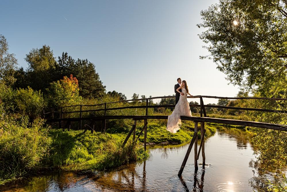 most, piotrków trybunalski, sesja plenerowa, sesja ślubna, fotografia ślubna